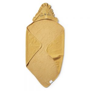 Elodie Details Hooded Towel - Sweet Golden Harry