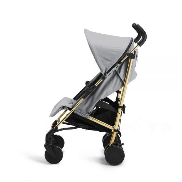 Elodie Details Stockholm Stroller 3.0 - Golden Grey